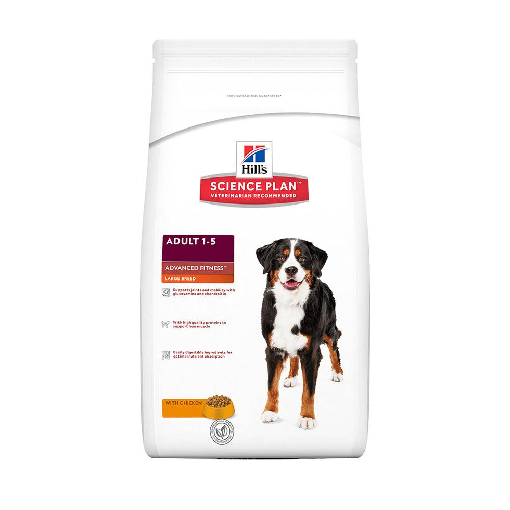 Hill's Canine Advanced Fitness Adult Large Breed