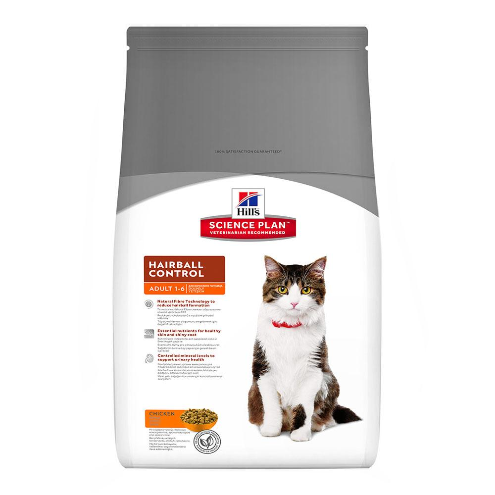 Hill's Hairball Control Adult