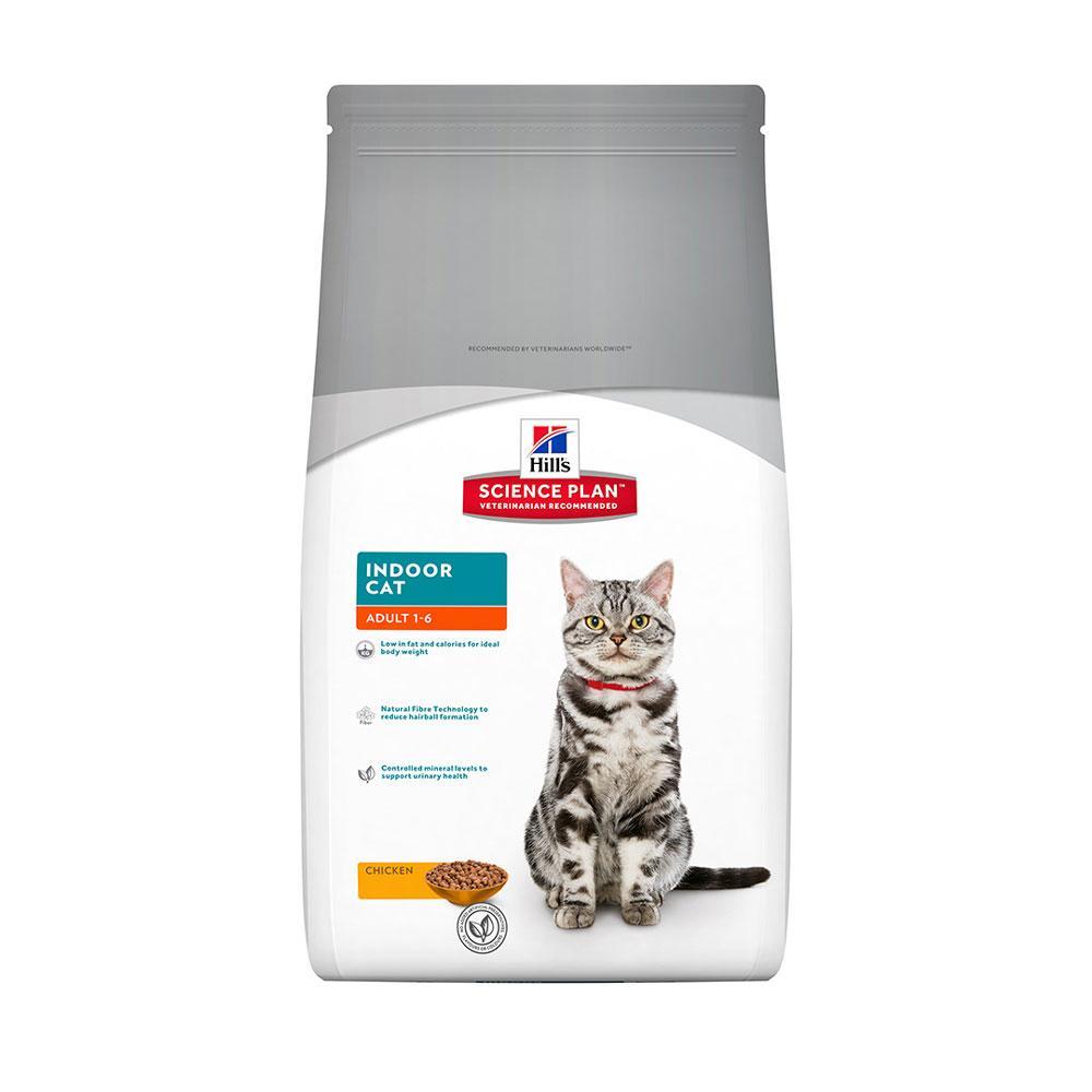Hill's Feline Adult Indoor Cat