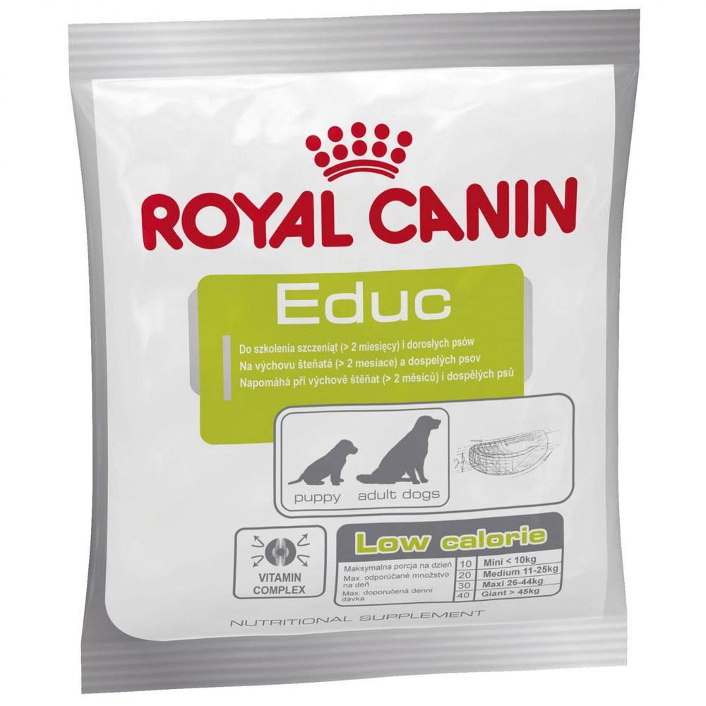 Royal Canin Educ pouch