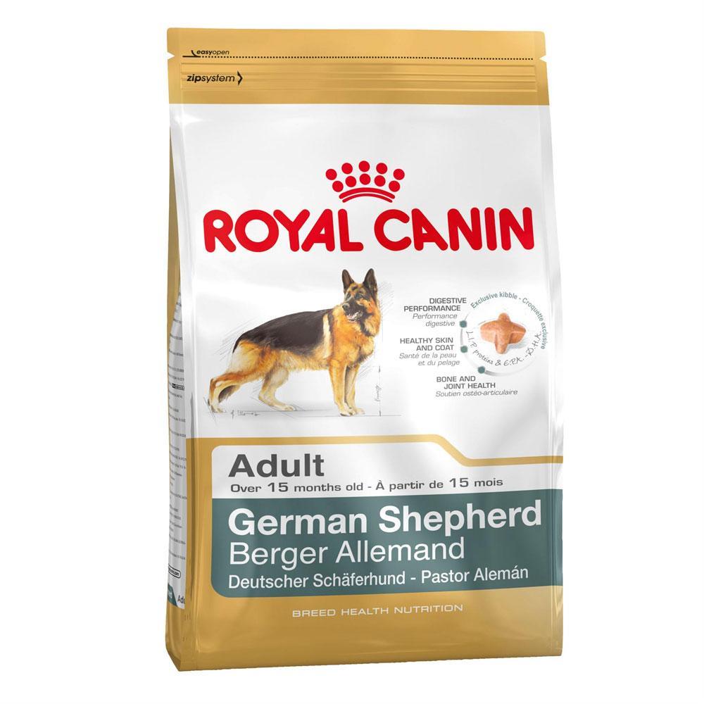 Royal Canin German Shepherd Adult