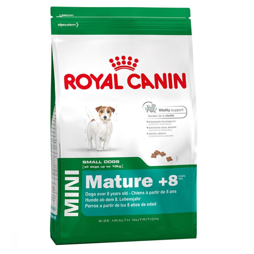 Royal Canin Mini Mature +8