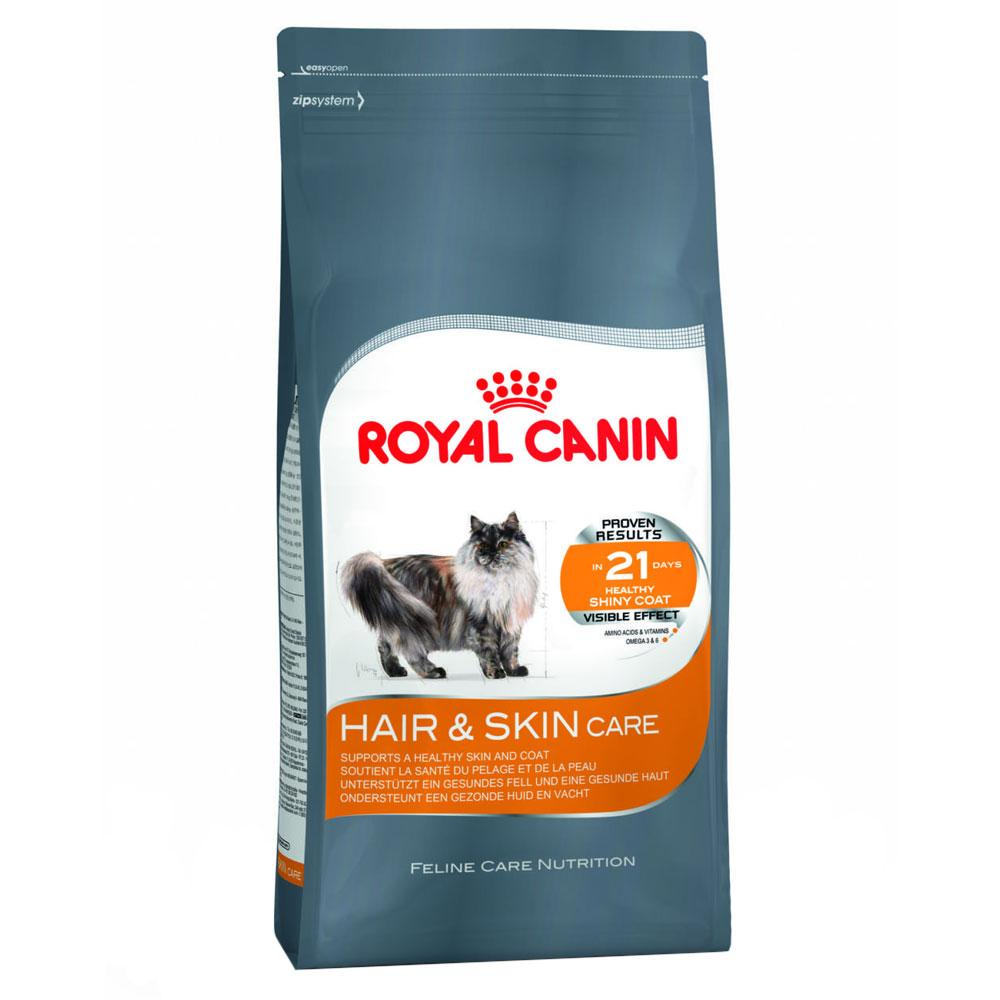 Royal Canin Feline Hair & Skin 33
