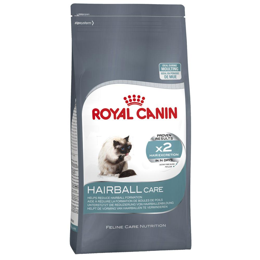 Royal Canin Hairball Care Adult Cat Food For Cats