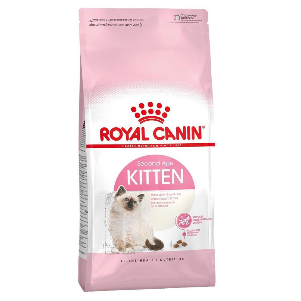 Royal Canin Feline Kitten 36