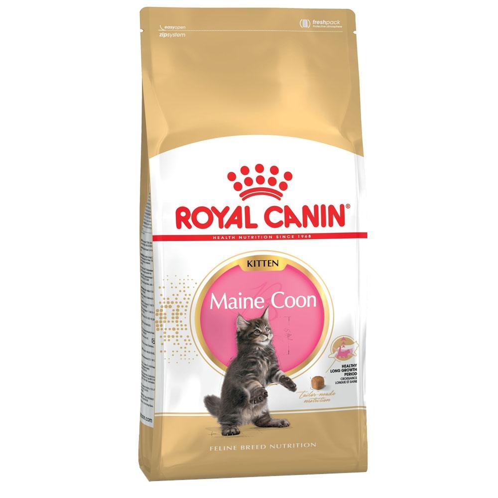 Royal Canin Feline Kitten Maine Coon 36
