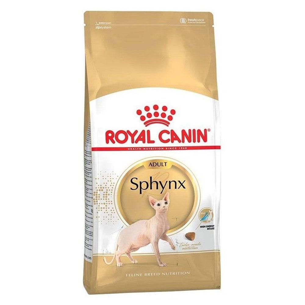 Royal Canin Feline Sphynx Adult