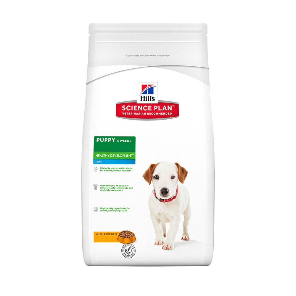 Hill's Canine Healthy Development Puppy Mini Breed