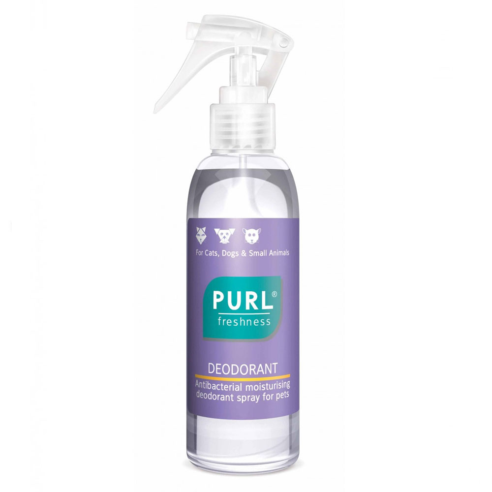 Kyron Purl Freshness Spray