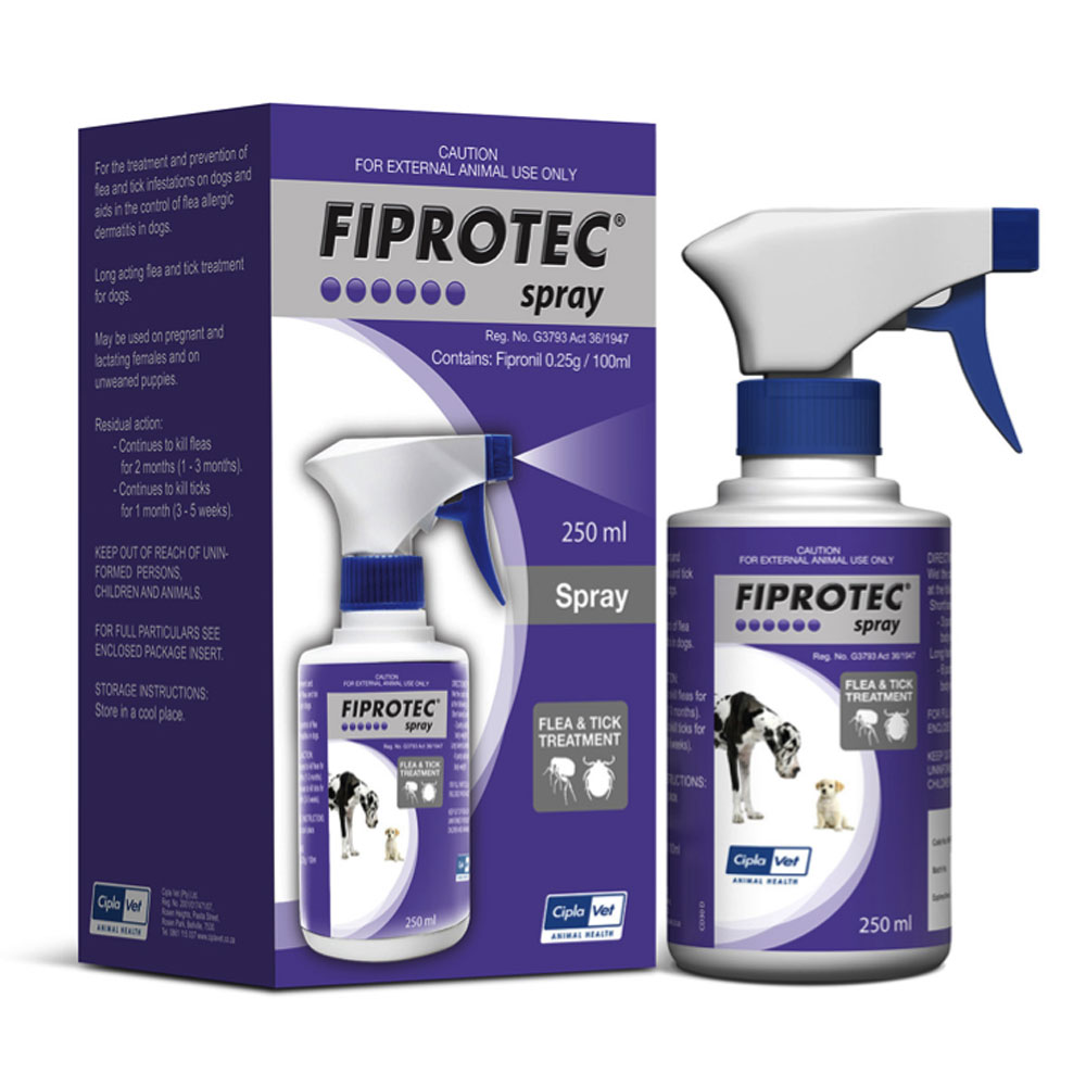 Fiprotec Spray