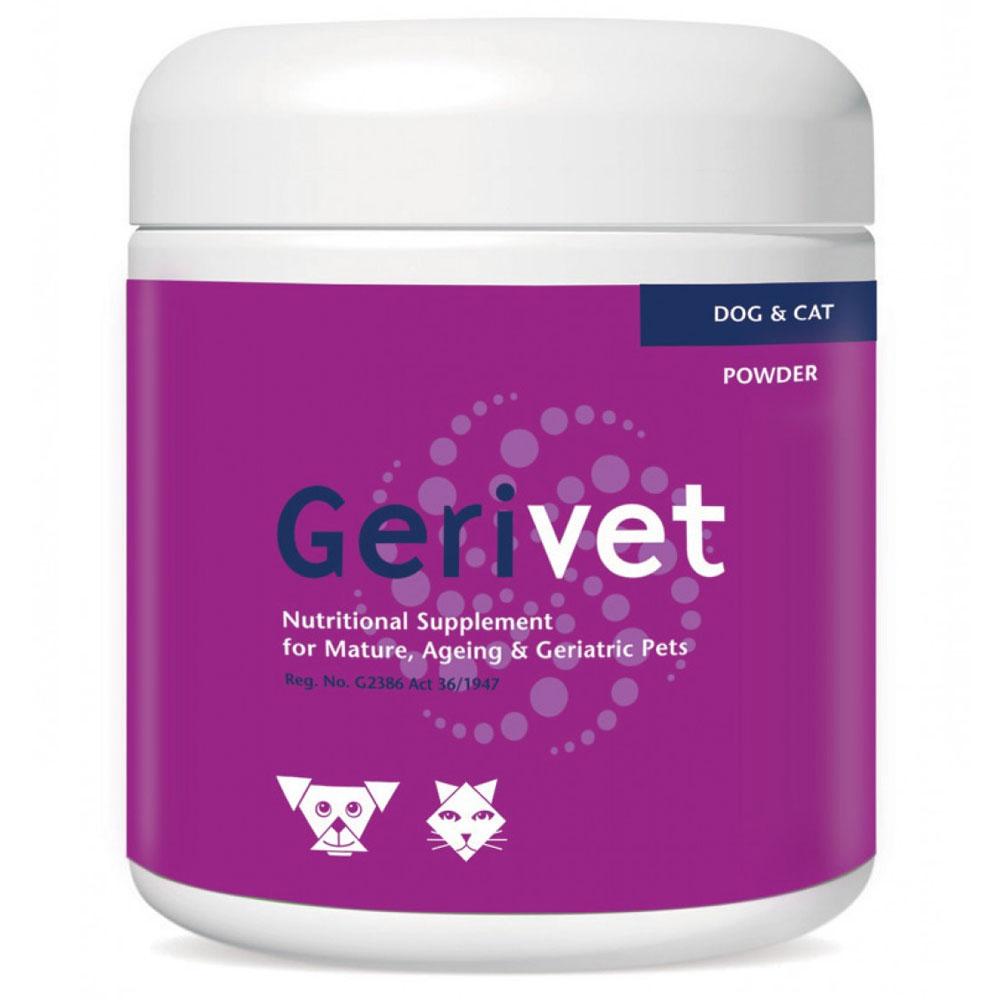 Kyron Gerivet Granules