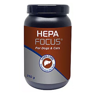 VetsBrands HepaFocus