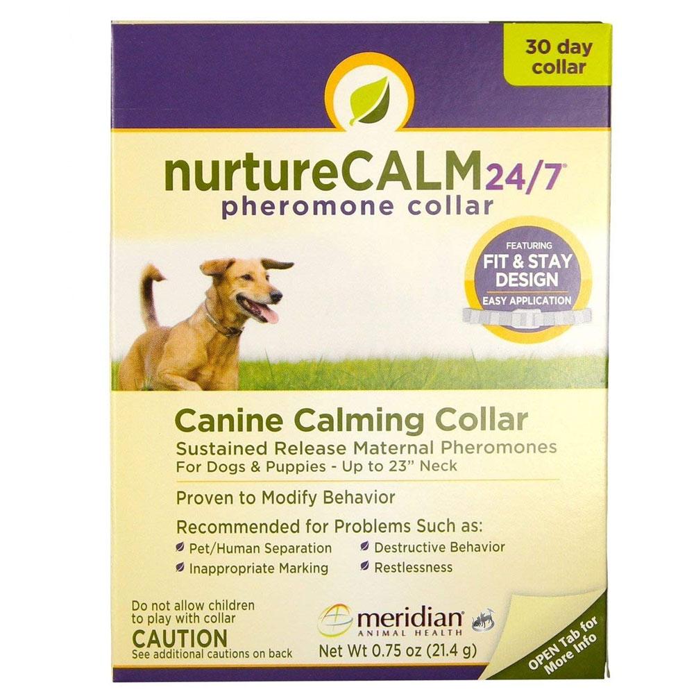 Afrivet NurtureCalm Collar for Dogs
