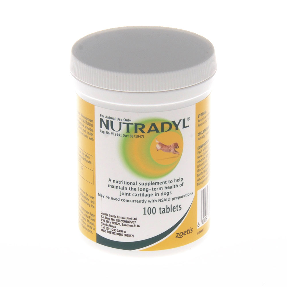 Nutradyl Joint Support Supplement