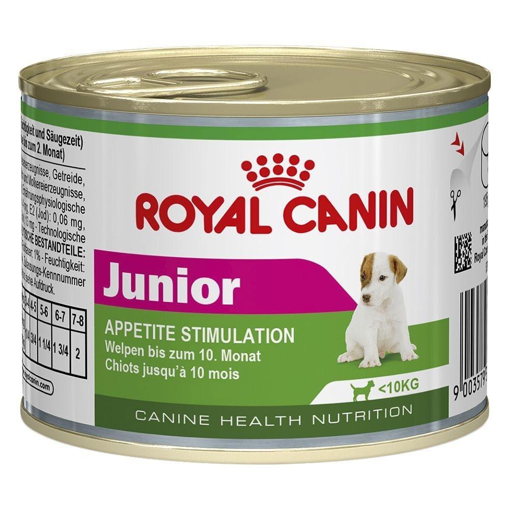 Royal Canin Health Nutrition Wet - Junior