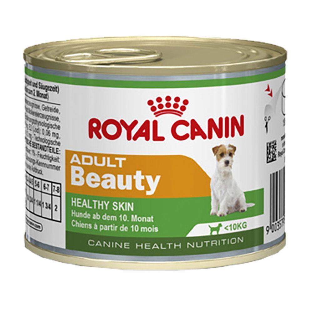 Royal Canin Health Nutrition Wet - Beauty Adult