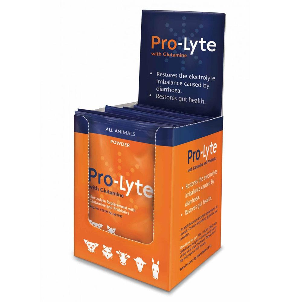 Kyron Pro-Lyte Sachets