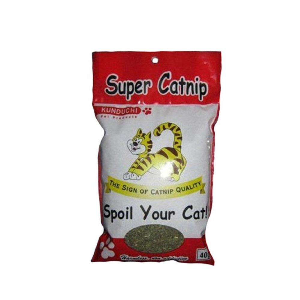 Kunduchi Super Catnip Bag