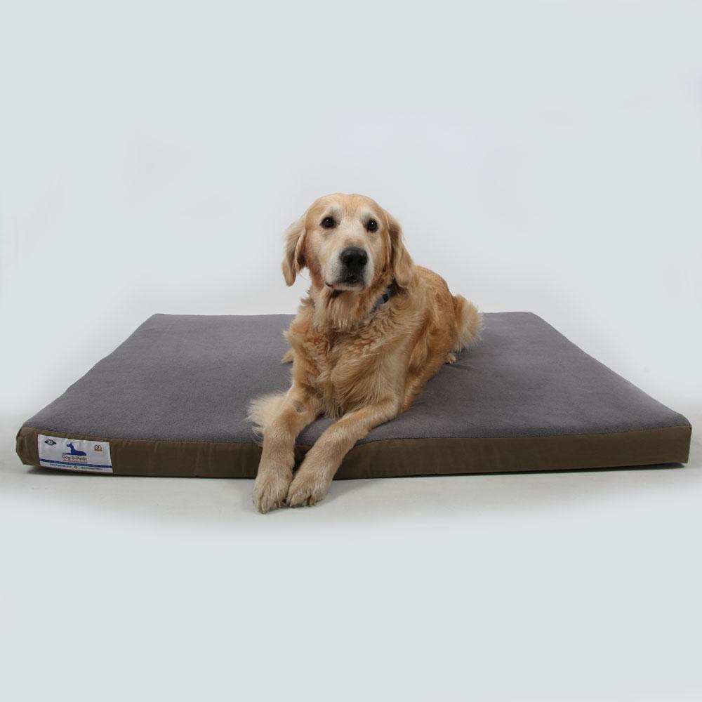 Dog-O-Pedic Orthopaedic Memory Foam Mattress