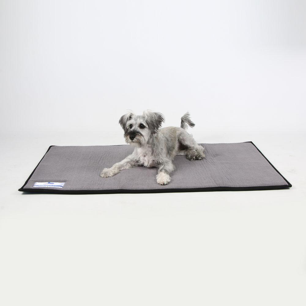 Dog-O-Pedic Day Mat Memory Foam