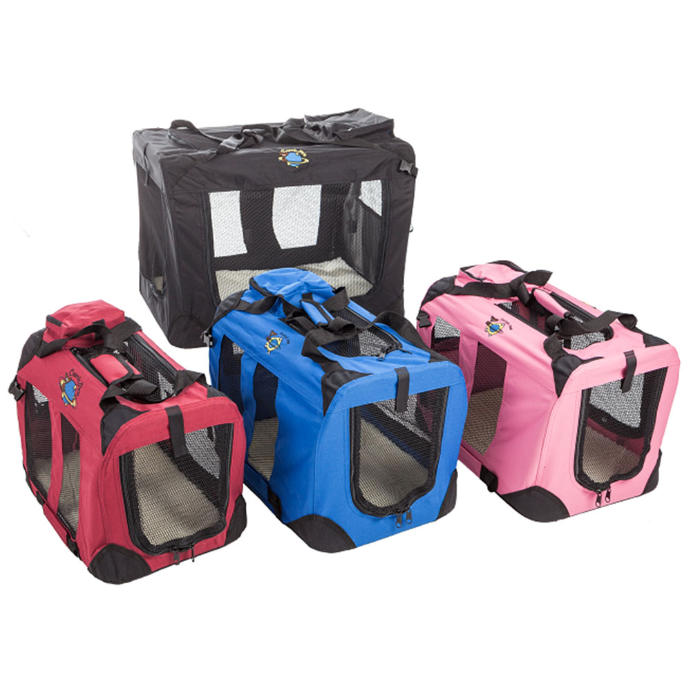 Cosmic Pets Collapsible Carrier