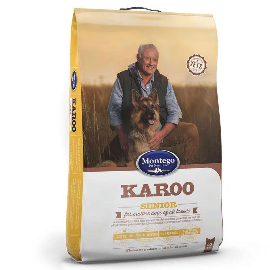 Montego Karoo Senior