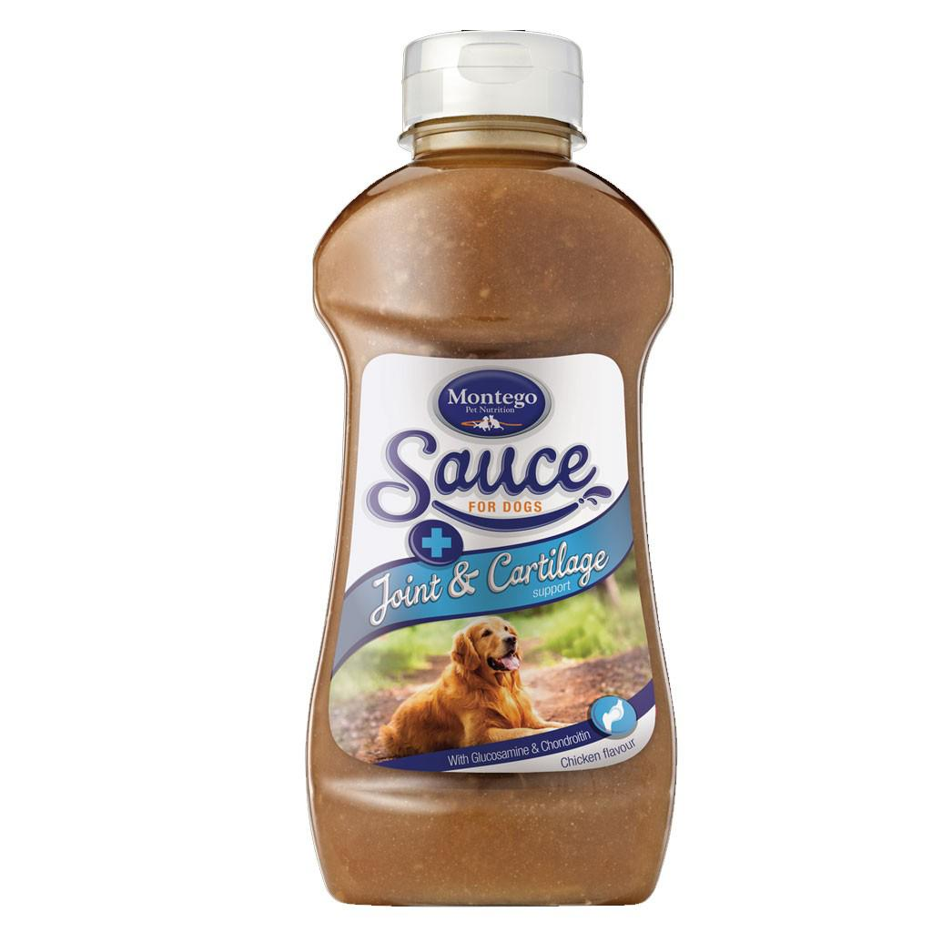 Montego Sauce - Joint and Cartilage