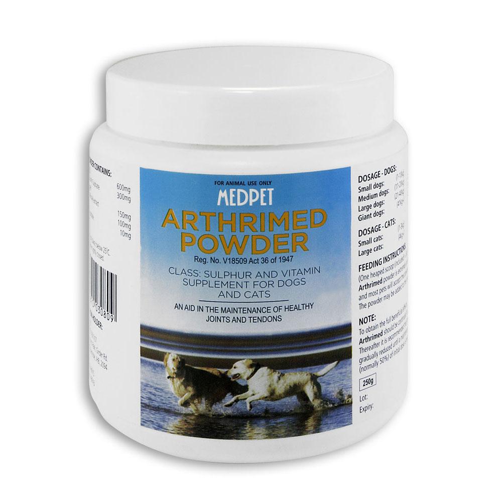 Medpet Arthrimed Powder