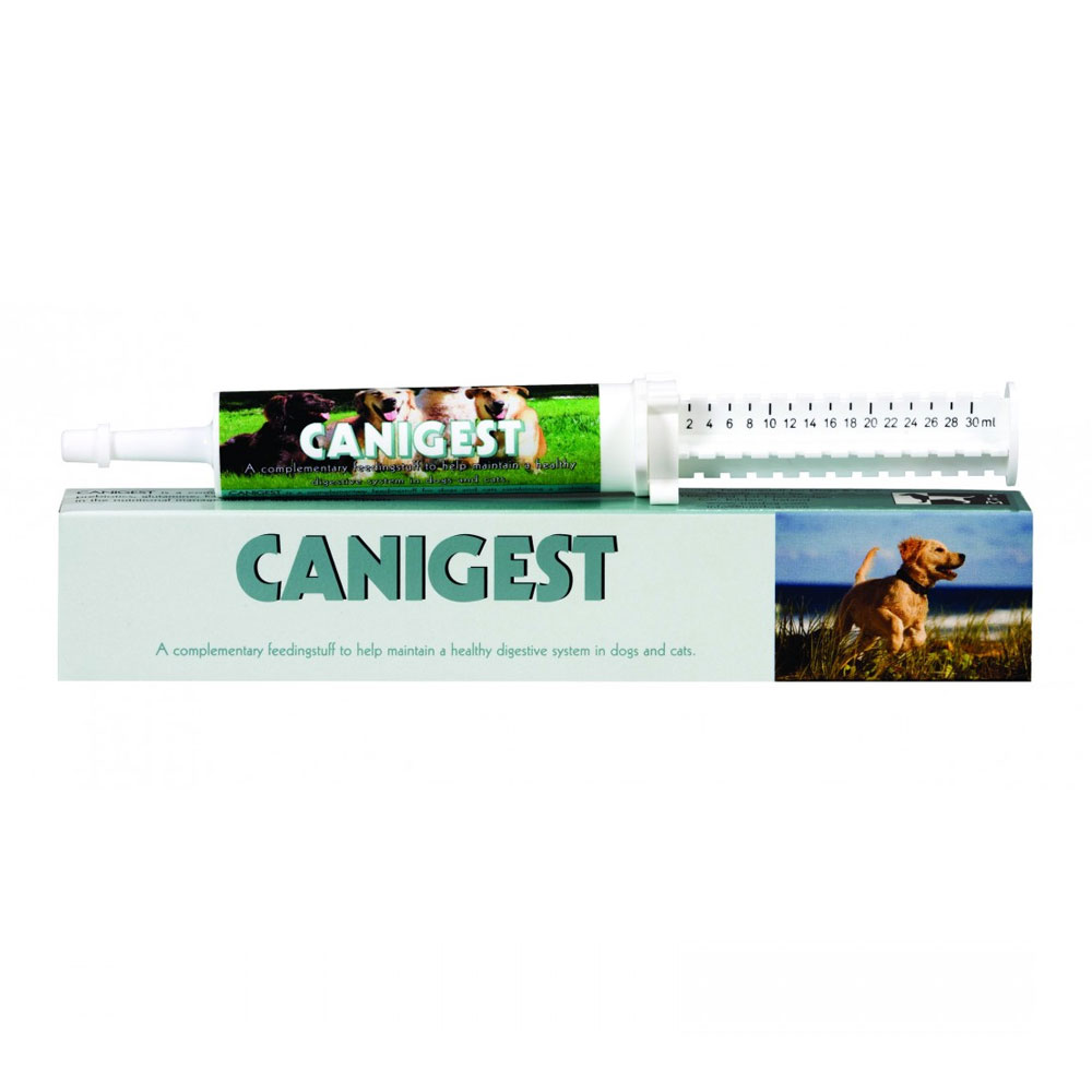 Afrivet Canigest for Dogs and Cats