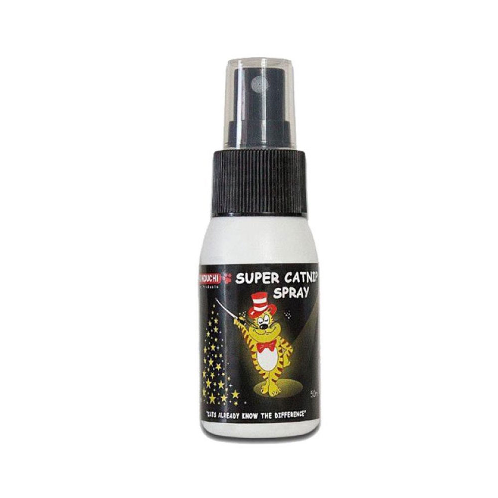 Kunduchi Super Catnip Spray