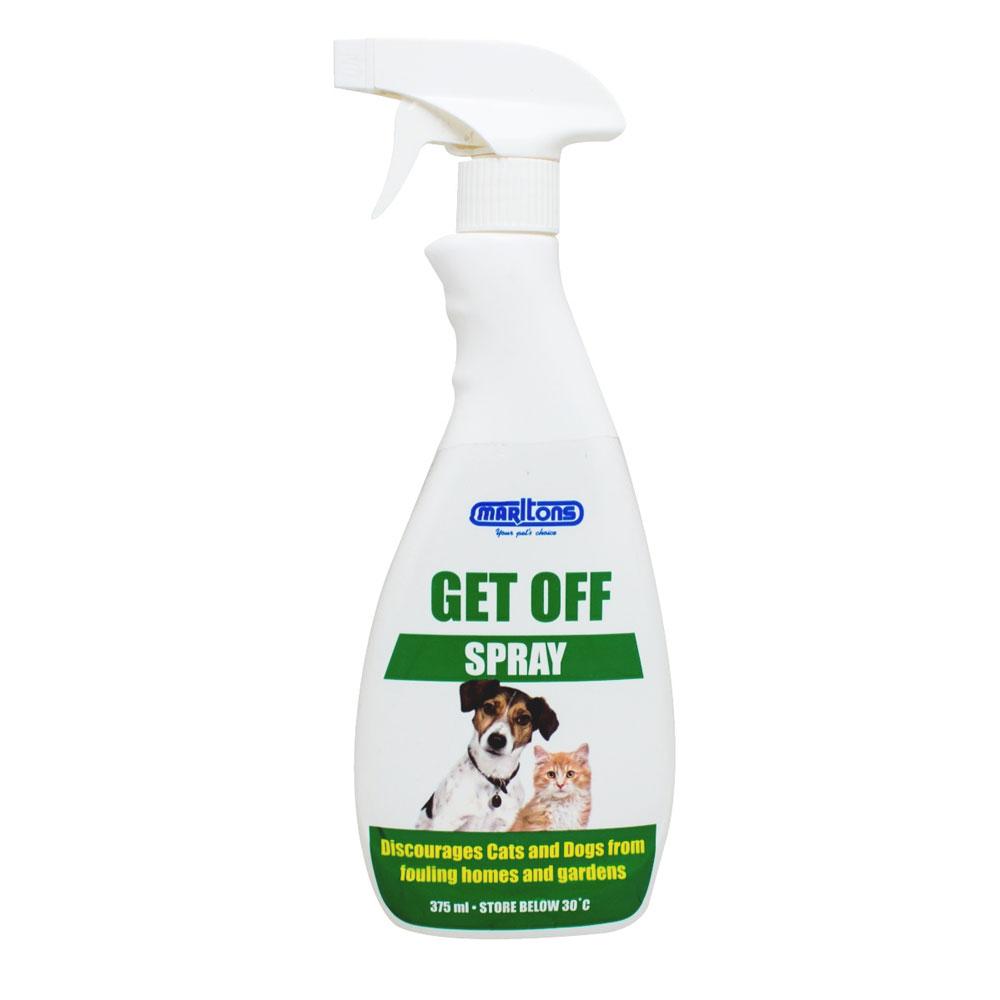 Marltons Get Off Spray