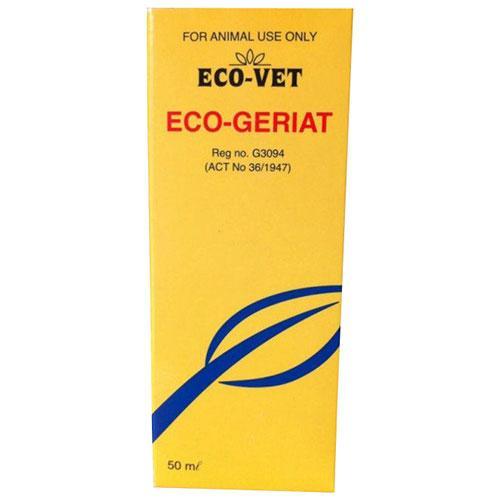 Eco-Geriat 50 ml