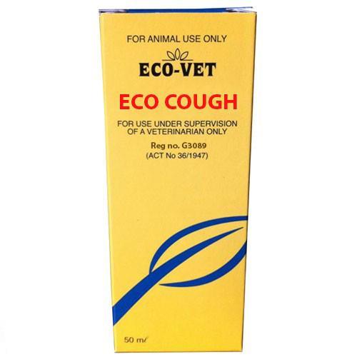 Eco-Cough 50 ml