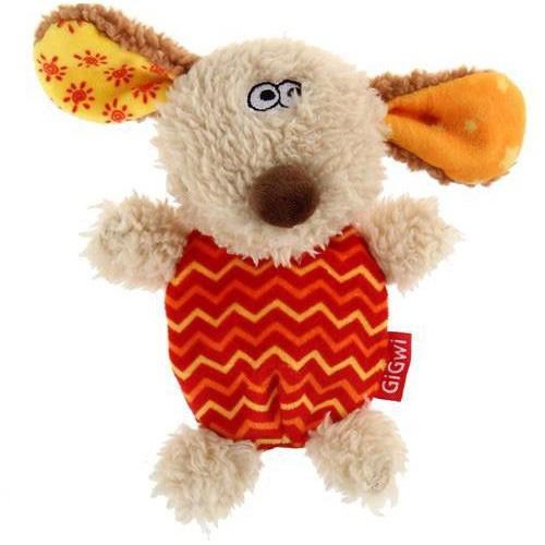 Gigwi Toy Plush Friends Dog