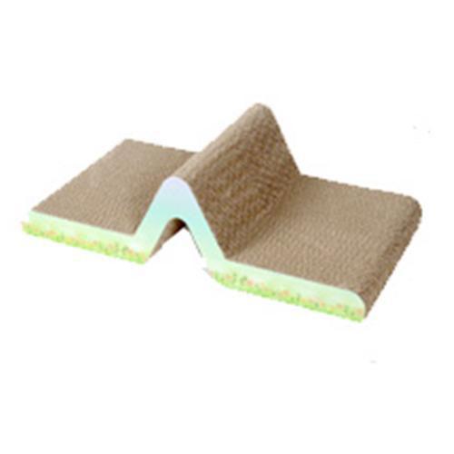 Pawz to Clawz Cat Teepee Scratch Pad