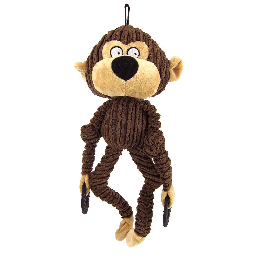 Best Pet Supplies Monkey Bungee Toy