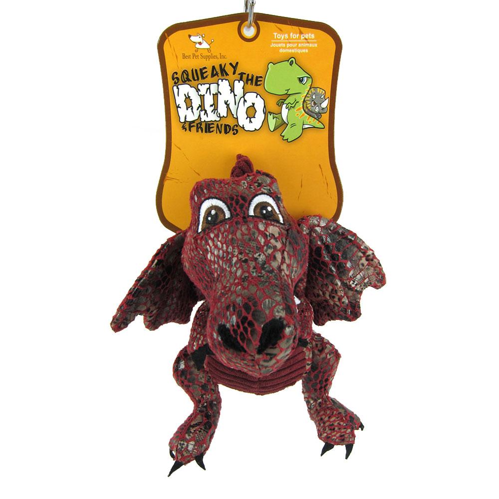 Best Pet Supplies Fire Dragon