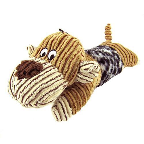 Best Pet - Dog Toy Cord Pig Crawler