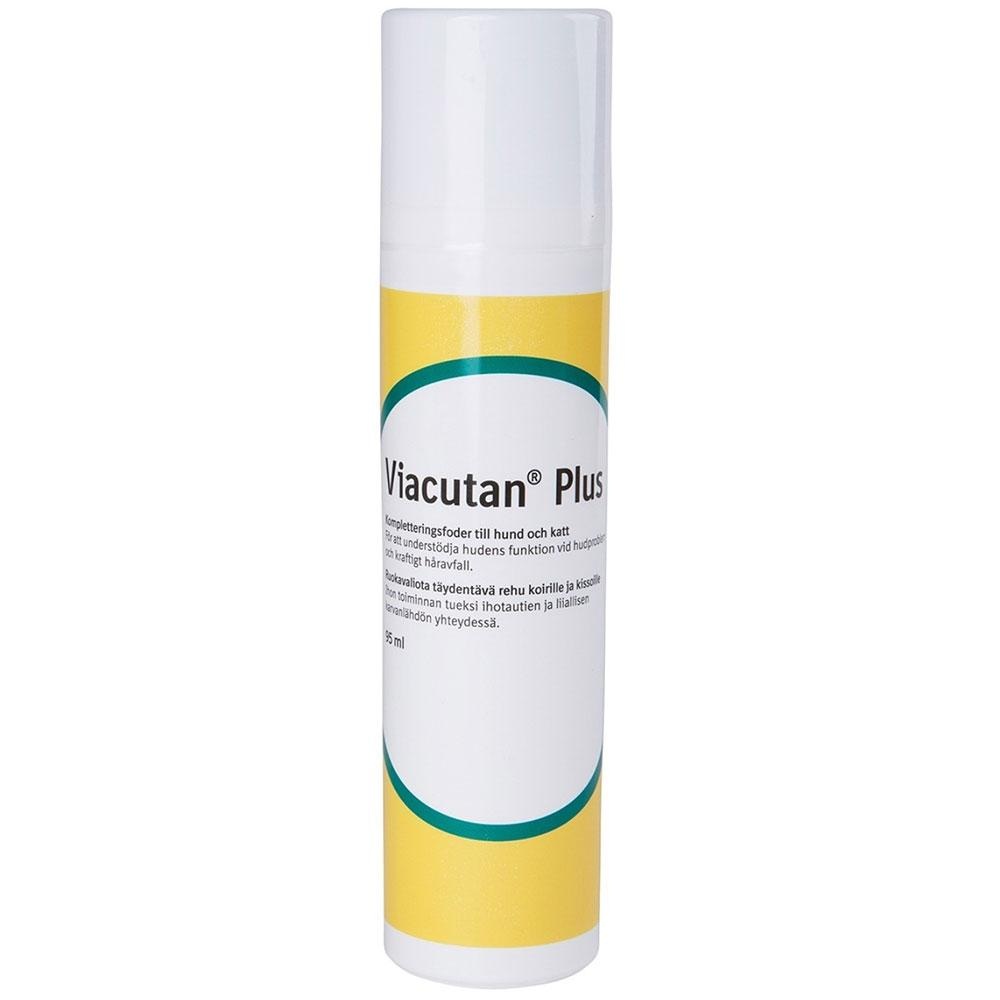 Viacutan Plus Spray