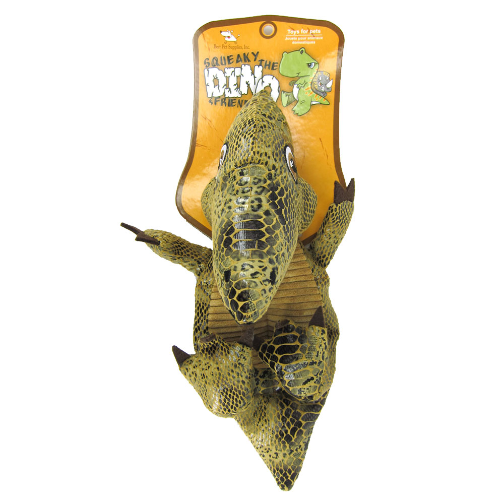 Best Pet Supplies Pterodactyl with 7 Squeakers