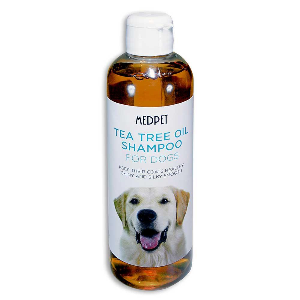 Medpet Tea Tree Oil Shampoo