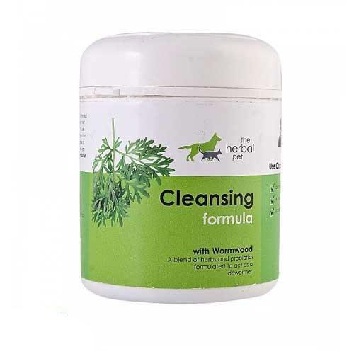 The Herbal Pet Cleansing Formula