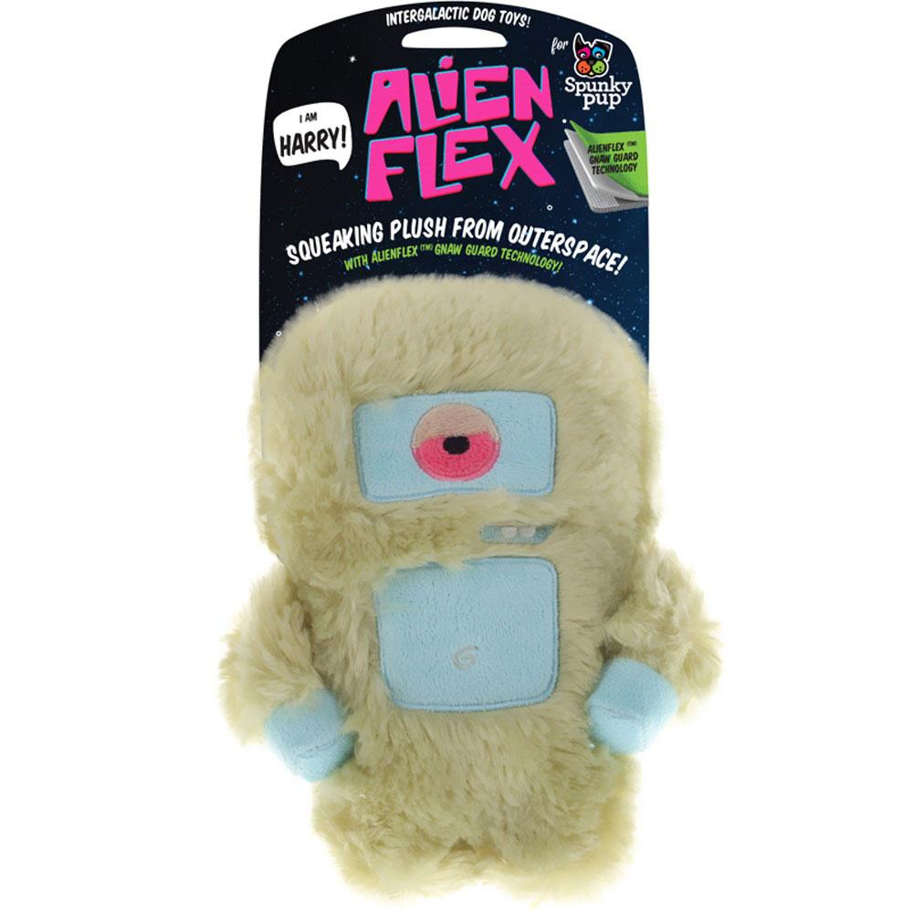 Alien Flex plush toy Ghim
