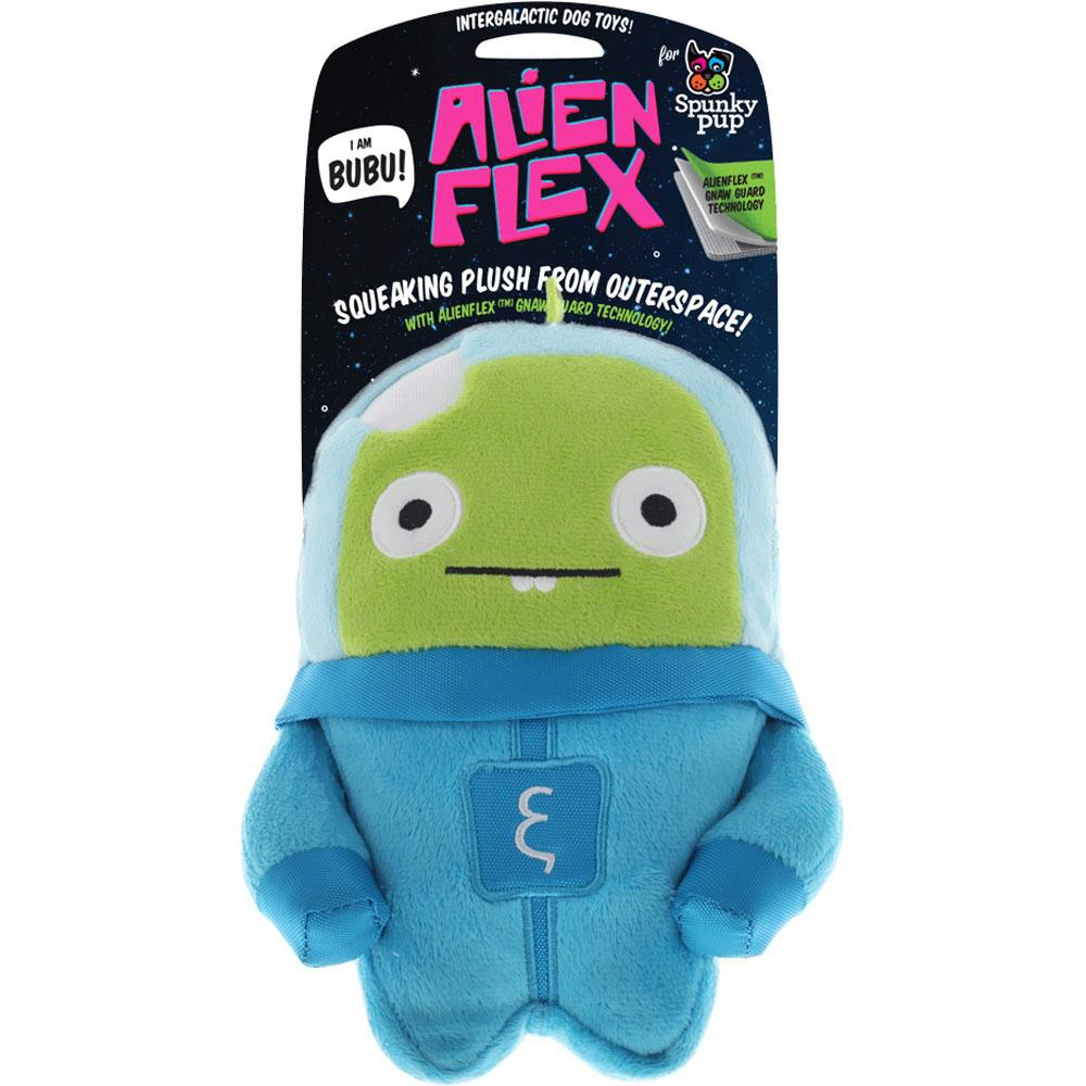 Alien Flex plush toy Bubu