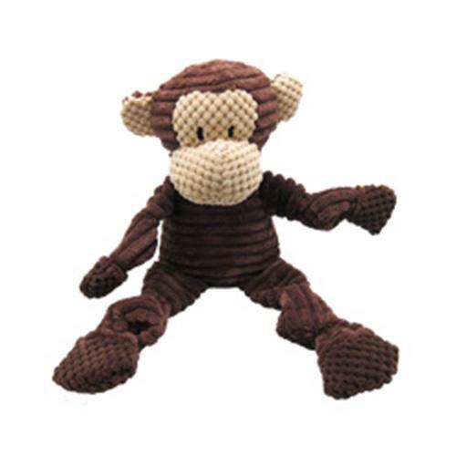 Pawz to Clawz Knot-Eaze Monkey