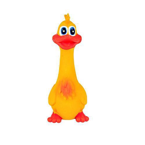 Latex Sitting Duck