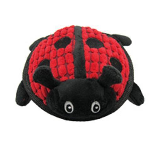 Pawz to Clawz Plush & Tuff Beetle (16cm)