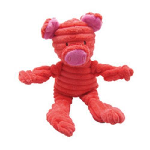 Pawz to Clawz Knot-Eaze Pig