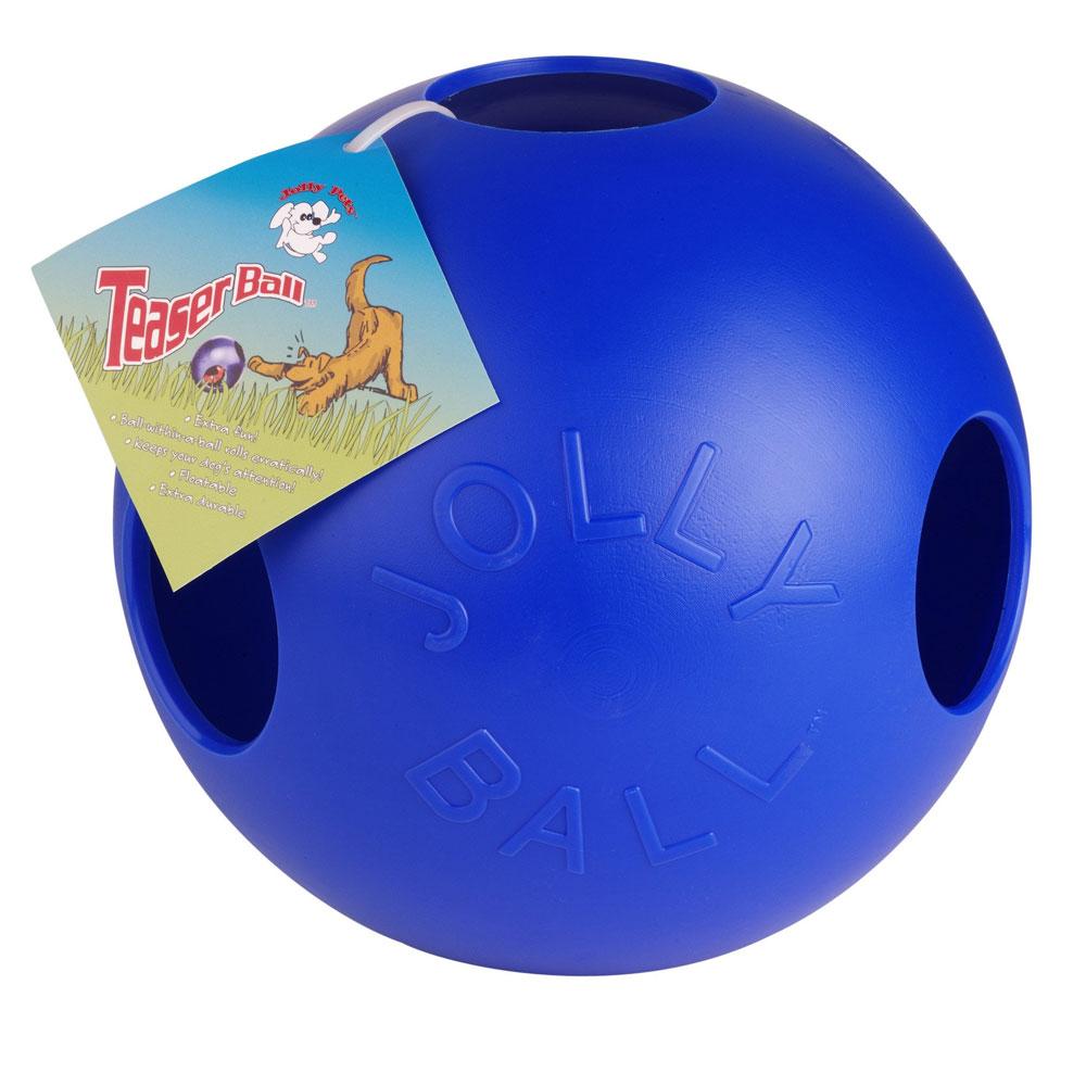 Jolly Pets Teaser Ball Dog Toy