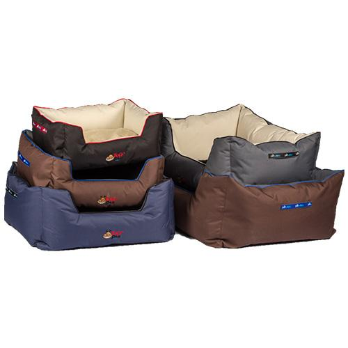 Pet Works The Tuff One pet bed